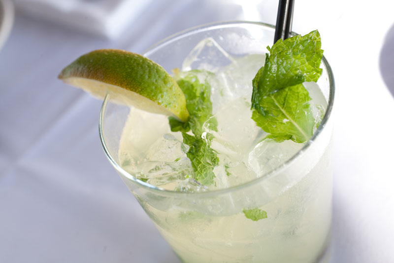 Cassidy's Mojito Cocktail